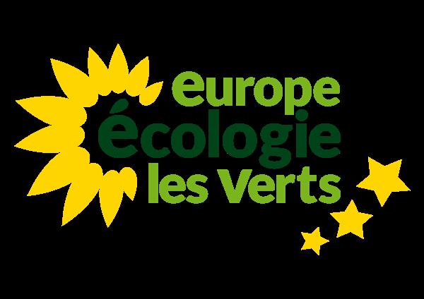 logo EELV Europe Ecologie Les Verts